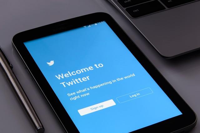 בלוגרים: על טוויטר חשבתם?