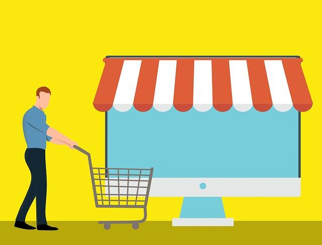 הקמת חנות אינטרנטית: המדריך המלא