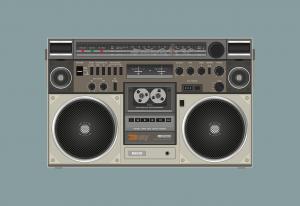 בוקר טוב למאזינים כך הטכנולוגיה משאירה את הרדיו רלוונטי.