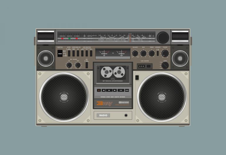 בוקר טוב למאזינים: כך הטכנולוגיה משאירה את הרדיו רלוונטי